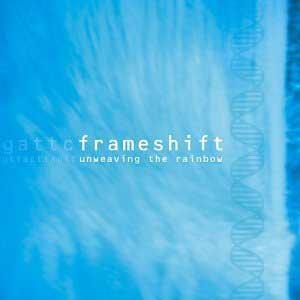 "(Progressive metal) Frameshift (feat. James LaBrie) ""Unweaving The Rainbow"" 2003, APE (image+.cue), lossless"